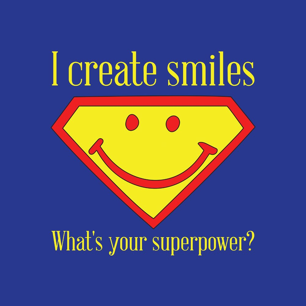 I create smiles - The Whiddon Group