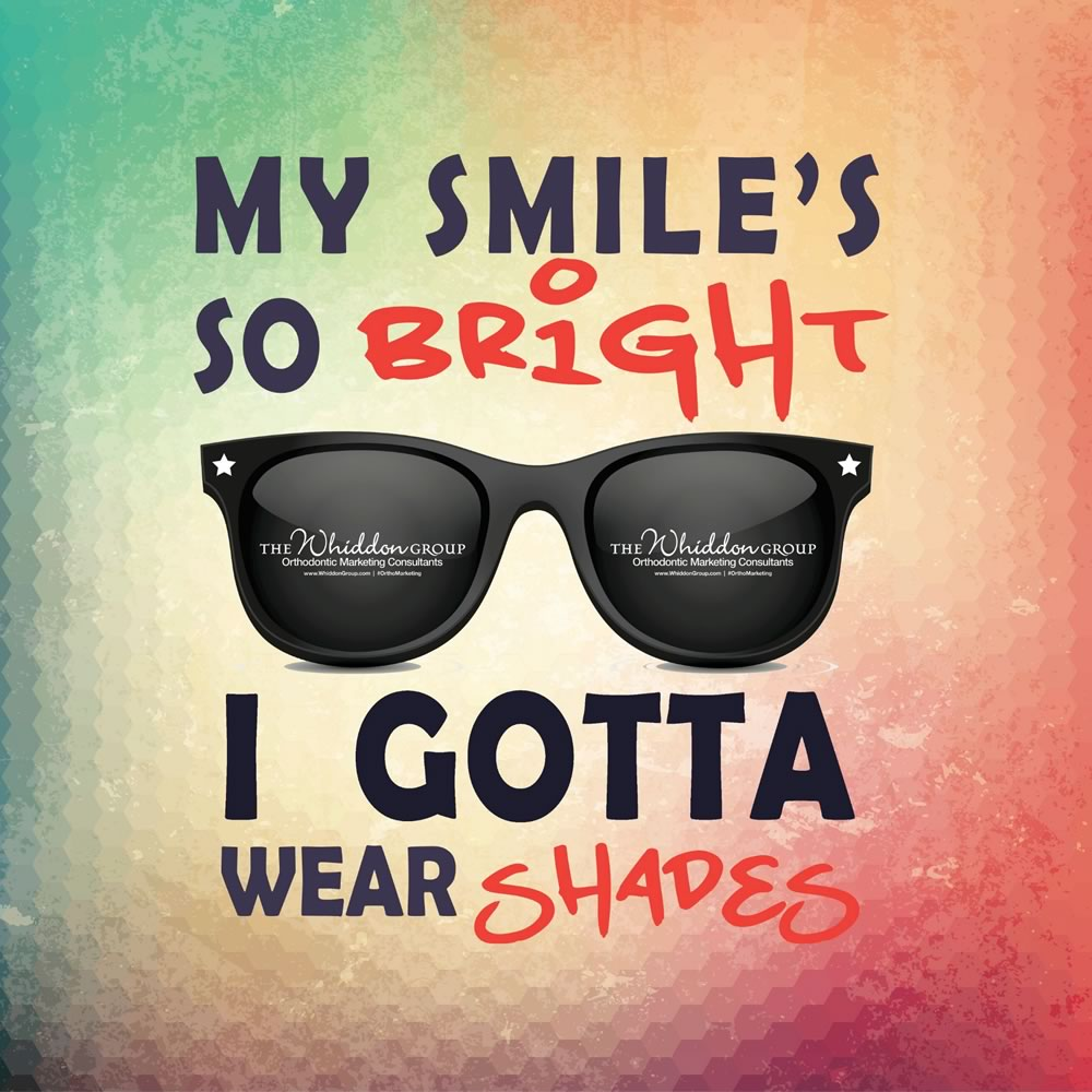 Smiles so Bright - The Whiddon Group